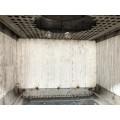 vertical pit hardening furnace