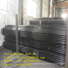 "API line pipe 4"" NB X SCH 80 114.3X8.56 USDUSD685/TON from shengtian china"