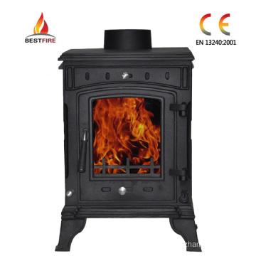 5kw Log Heating Stove