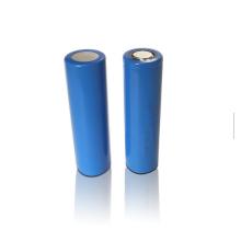 3.7v 18650 2000mah bateria recarregável