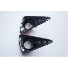 OEM Full Of Carbon Fiber Fog Light Cover