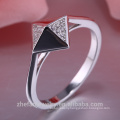 factory hot sales customized 925 sterling silver jewelry