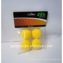 ГП Гольф EVA пены мячи для гольфа