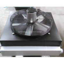 Air Compressor Cooler 75KW with Fan and Motor