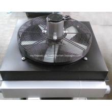 Luftverdichter-Kühler 75KW mit Lüfter und Motor