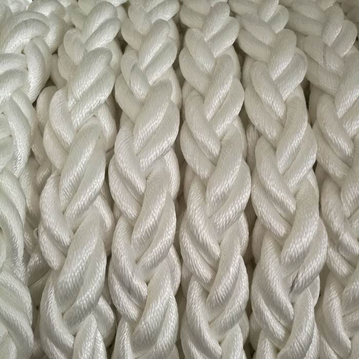 Eight Strands PP Rope