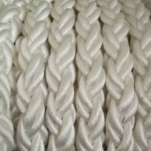 Factory directly for Nylon Mooring Rope Eight Strands PP Rope Mooring Rope supply to Latvia Manufacturer