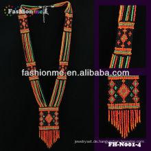 heißer Verkauf Samen Perlen Halsketten Modeschmuck