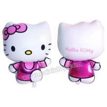 En71 Aprovação Inflável Desenhos Animados Brinquedos Olá Kitty Inflável Balão (10222022)