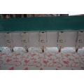 Máquina del bordado de la puntada de cadena/toalla