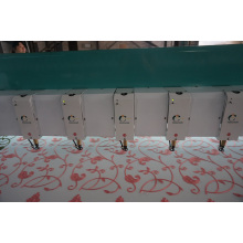 Towel/Chain Stitch Embroidery Machine