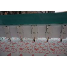 Полотенце/цепной стежок вышивка машина
