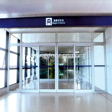 Automatic Gdoor Sliding door