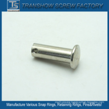 Flat Head Stainless Steel Clevis Pin