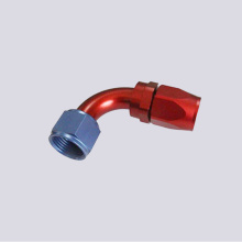China for Fuel Fittings Swive Nut Hose Ends supply to Germany Manufacturer