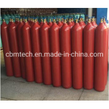 Cbmtech High Pressure CO2 Cylinders for Firefighting