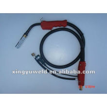 South Korea co2/mig welding torch