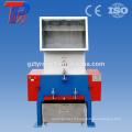 Prix de la machine à concasseur en plastique China Tyrone wholse sale