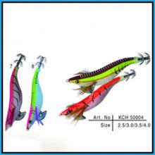 2.5 / 3 / 3.5 / 4 # Isca de Pesca Jig Squid
