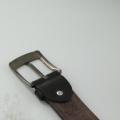Women Dress PU Waist Belt Office Carrer Belt