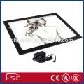 LED-Licht Zeichnung kopieren Board Lichtkasten Tatoo
