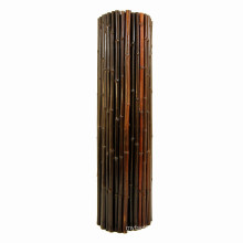 high quality Small node bamboo fencing for garden