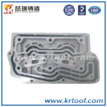 Coulée en aluminium de haute qualité pour le matériel