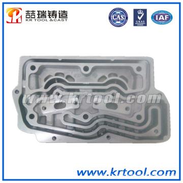 Fundição de Alumínio de Alta Qualidade para Hardware