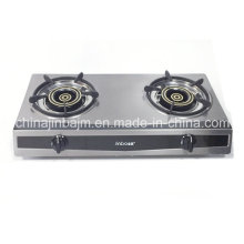 Double Burner #120*#140 Gas Stove