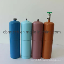 Any Color Available Mapp Gas Cylinders with Top Quality