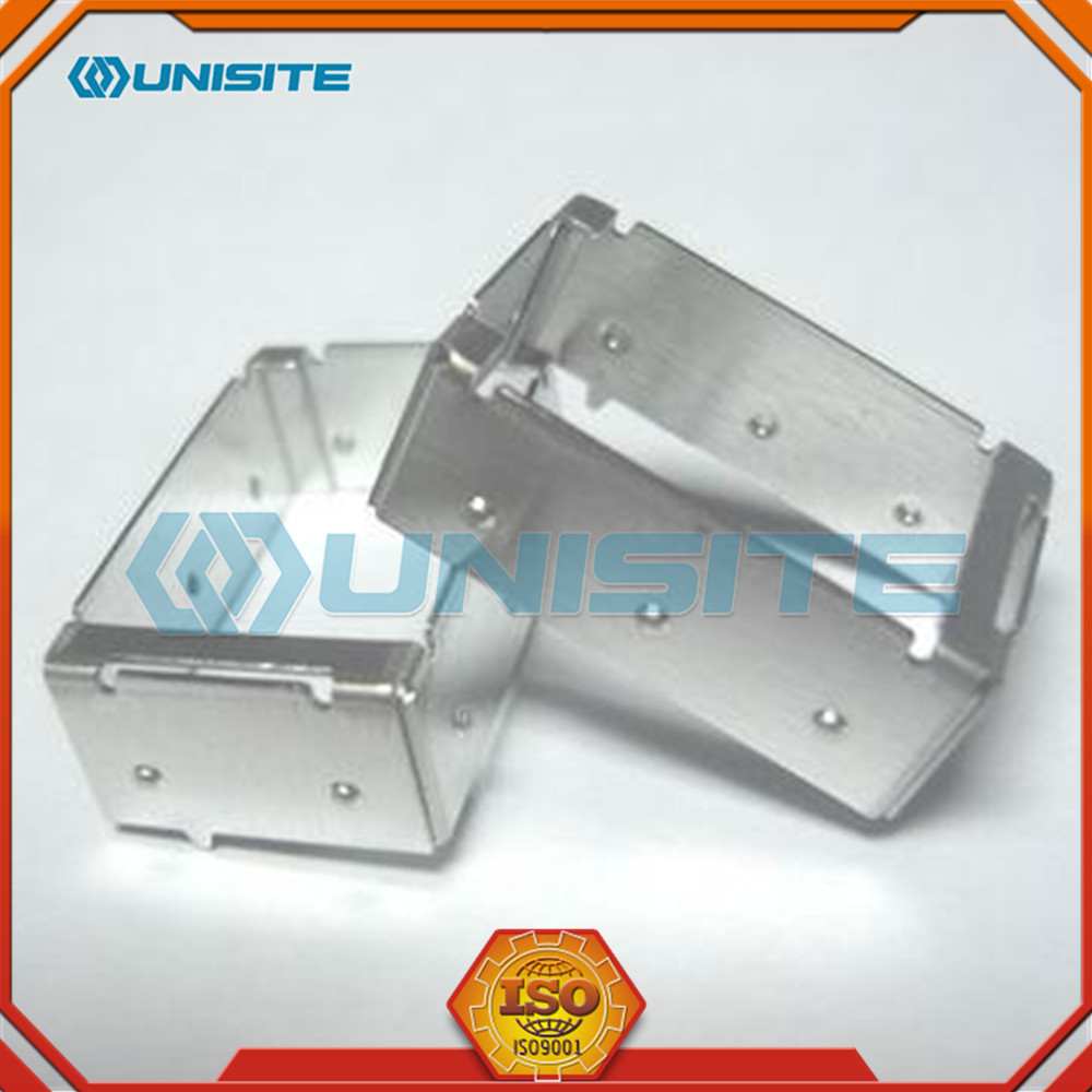 Stainless Steel Stamping Machined Part