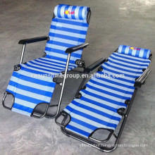 Very Popular Outdoor Foldable Recliner Chair