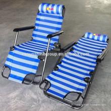 Cadeira reclinável dobrável ao ar livre muito Popular