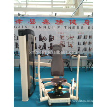 Fitness Equipment/Gym Machine /body building/ New product Chest Press