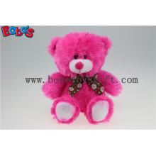 20см Горячие Розовые Плюшевые игрушки Lips медвежонка в качестве подарка Валентина