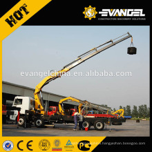 Dongfeng brand Truck Mounted Crane 5T DFC5168JSQGL3