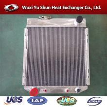 Radiateur voiture classique / radiateur d'eau / radiateur auto classique