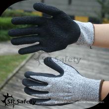 SRSAFETY 13G с трикотажным покрытием с защитой от перчаток