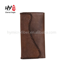 Good quality fashion cheap promotional wallet