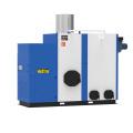 Granulés de charbon / biomasse / Chips de bois / Scie Chaudière à vapeur à poussière