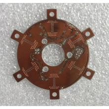 Reliable for Bare Copper Microwave PCB 2 layer Microwave PCB export to India Importers