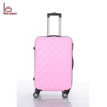 A bagagem personalizada do ABS do saco da bagagem do curso da mala de viagem ensaca casos