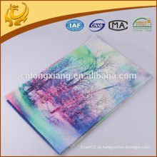 Infinity Superfine 100% Lenço de lã Cachecol de lã Merino com melhor venda