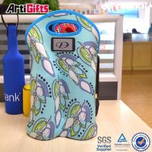 Оптовая пользовательские бутылки воды сумка