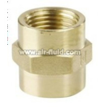 Brass Socket Female BSPP Fittings