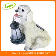 Solar Dog light