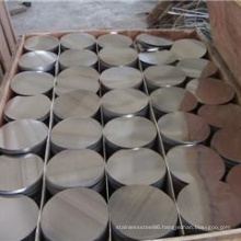 China High Quality Cold Rolled 201 Stainless Steel 2b Circle