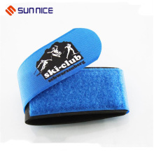 2017 New Style Ski Racing Straps in Customized Size and Color