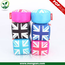 Love Colorful Beanbags Famille