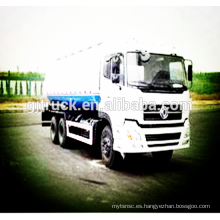 HOWO 10cbm Tanque de agua Camión de riego / 10000L camión de agua / tanque de agua camión / camión de riego de agua / navegador de agua / carro de carro de agua